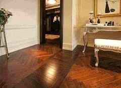 木地板颜色哪种好 打造出高逼格家居