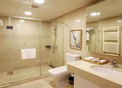 卫生间装修要花多少钱 小编已经帮你算好了