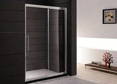 简易淋浴房有哪些优点 打造更好的洗浴空间