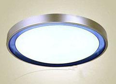 关于LED吸顶灯五大品牌的解析 选择合适的吸顶灯品牌