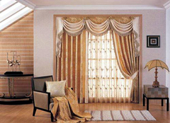 卧室窗帘有哪些选购注意事项  卧室窗帘怎么选