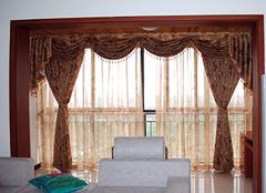 不同方向窗帘怎样选择 你选对了吗