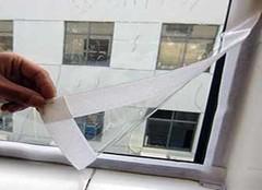 透明玻璃窗户为什么要贴膜 窗户贴膜的作用是什么