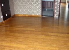 竹地板和实木地板主要有哪些方面不同 小编带你涨姿势