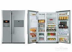 家用电冰箱有哪些除霜方式?你知道吗