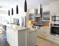 完美厨房怎么设计?这些厨房装修设计真的很人性化