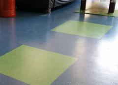 橡胶地板怎么样 从优缺点来分析