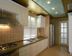 厨房吊顶材质篇 厨房吊顶那么多哪一种最适合?