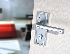 家居锁具选择篇 看看你家适合安装什么锁具