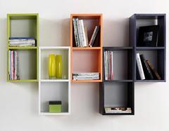 安装墙上置物架有哪些方法 拓展收纳空间好助手