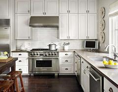 厨房装修重点篇 这几个重点是厨房装修的基石