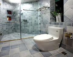 掌握卫浴间地砖选购技巧 卫浴间装修手到擒来