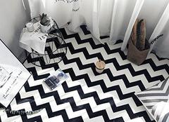 如何利用家用地毯拯救你呆板的客厅