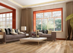 怎么养护客厅木地板才对 这些正确做法值得收藏