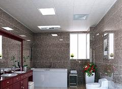 选购浴霸看哪些方面 让您的洗浴更加舒适