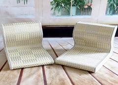 日式榻榻米椅子维护保养的注意点有哪些 不要盲目处理