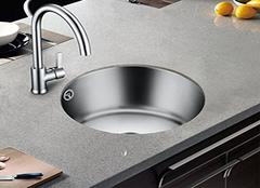 不同厨房水槽尺寸大小 厨房水槽的价格