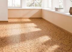 软木地板和实木地板主要有哪些区别 五点见分晓