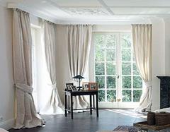 窗帘如何搭配 学会这四步装出完美家居