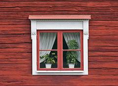 家中装修窗户选择哪种材料好 不同风格不同选择
