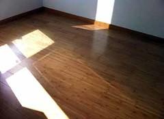 家装选择哪种木地板好 看你预算有多少