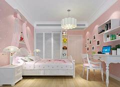 儿童房家具如何选择 为孩子释放爱玩天性
