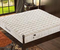 如何选择卧室床垫材质 为你打造舒适的睡眠环境