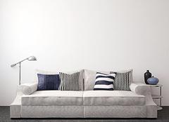 双人沙发选购小诀窍 打造惬意客厅