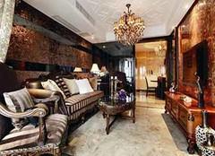 家中铺大理石瓷砖好吗 让家居更具逼格