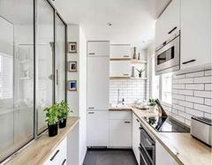 透明厨房装修要注意些什么 施工前必看