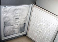 家用冰箱的除霜小窍门 生活小常识码起来!