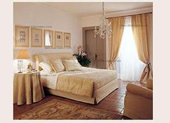 关于卧室床摆放位置的关键点有哪些 摆对位置睡觉也踏实