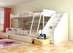 上下床选购的方案有哪些 帮你选好上下床