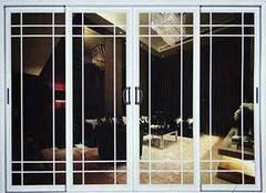 如何选购玻璃门 让家居更美丽