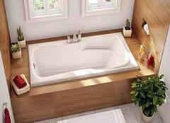选购浴缸龙头的方法有哪些 要想用的舒心还得看这些