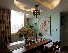 掌握餐桌选购攻略 合适的餐桌构建和谐生活