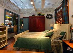 为家居打造美式装修风格 不同区域不同装修搭配