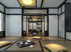 想要为家居打造日式风格 家具品牌挑选要认真