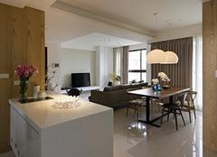 装修风格之个性混搭解析 打造个性的家居