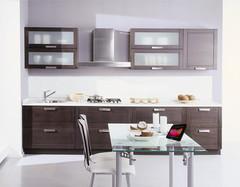 小户型厨房装修技巧 完善细节打造精致厨房