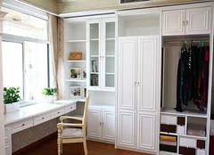日常保养实木衣柜的方法 教你这几招