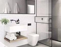 卫生间要怎么设计才合理 要点全在这