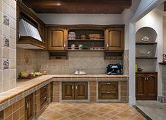 装修厨房用什么瓷砖好 小编为你带来瓷砖选购技巧
