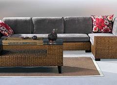 如何保养家中的藤艺沙发 选购也是有技巧的