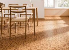 软木地板适合用在哪些空间 这些地方都可以铺