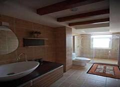 卫生间应选择哪种瓷砖好 你家选对了吗