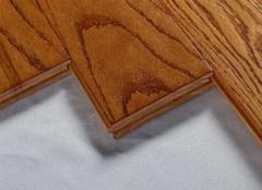 实木地板怎么清洗护理比较好 三步轻松搞定