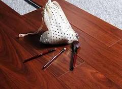 选择竹地板还是选择木地板 应该选择适合自己的