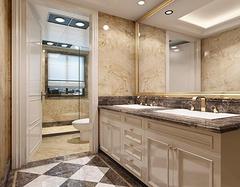 卫浴间浴室柜挑选篇 几大选购要点防腐只是基本要求而已