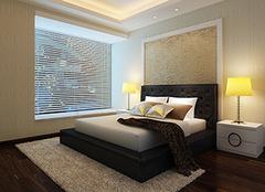 卧室家具设计小要诀 实用舒适并存